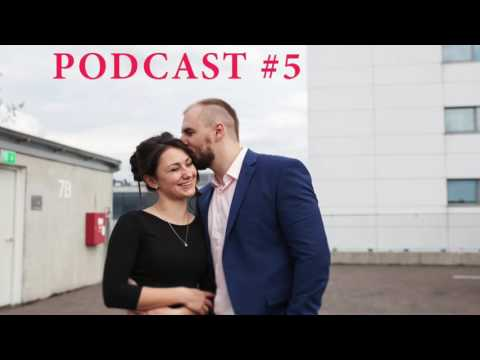 Podcast #5: VR, True Detective, Twitter pasikeitimai
