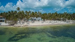 Bunny Key - Oceanfront Home for Sale in Islamorada, FL