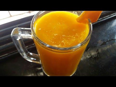 Mango juice l Ramadan Recipes