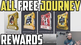 All the Free Stuff EA Gives Us from the