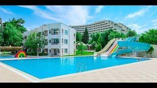 CARPE MARE BEACH RESORT HOTEL  //  Aydın - Didim - Akbük