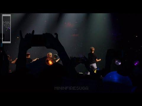 (180920) Anpanman - BTS 방탄소년단 Love Yourself in Hamilton