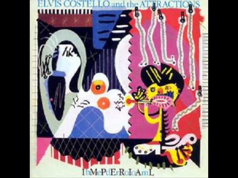 Elvis Costello Amp The Attractions You Little Fool Youtube
