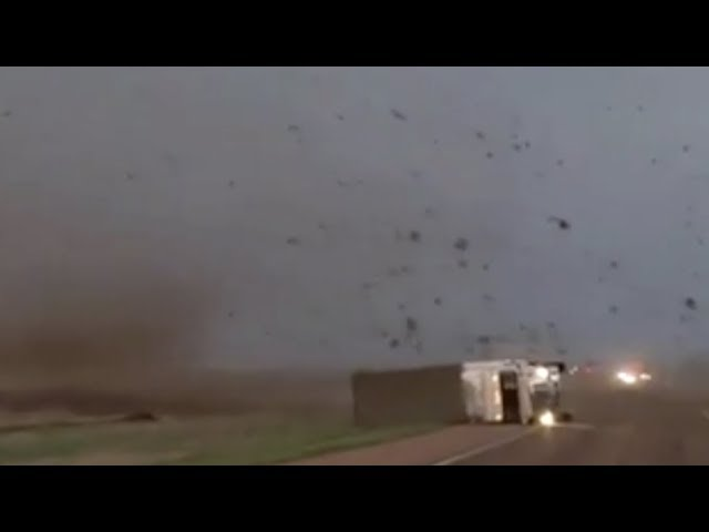 Plasma Universe, Tornados, Scientists on Trial   S0 News May.18.2019