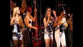 """Orquesta  Femenina Anacaona de Cuba  - """"El punto cubano"""".mpg"""