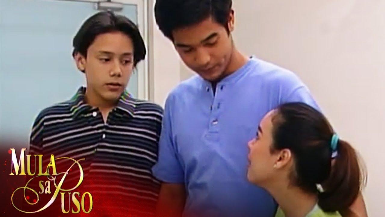 Mula sa Puso: Full Episode 68   ABS-CBN Classics