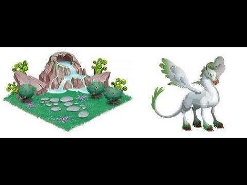 Monster Legends : Pegasus Review