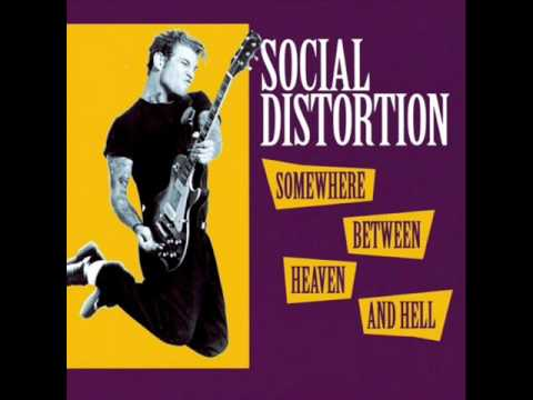 Social Distortion - Making believe