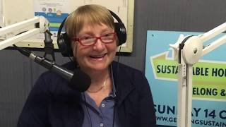 Vicki Perrett: Sustainable House Day Geelong 2018