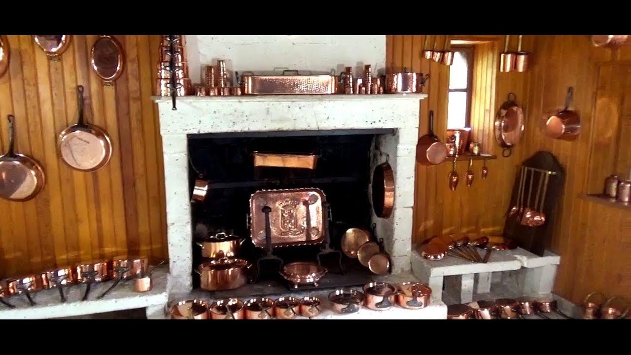 Copper Pans Set  Collection 2019