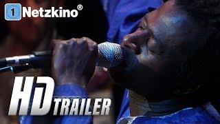 CAN'T BE SILENT Kinotrailer Deutsch German   Netzkino Trailer [HD]