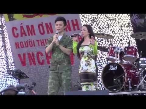 Dai Nhac Hoi Cam On Anh ky 8 Van Con Day Cac Con Cua Me (Nguyet Anh Viet Dzung)