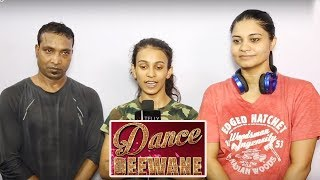 Dance Deewane  : Exclusive Chit Chat With Top Finalist | Siza,Dinanath,Sonali