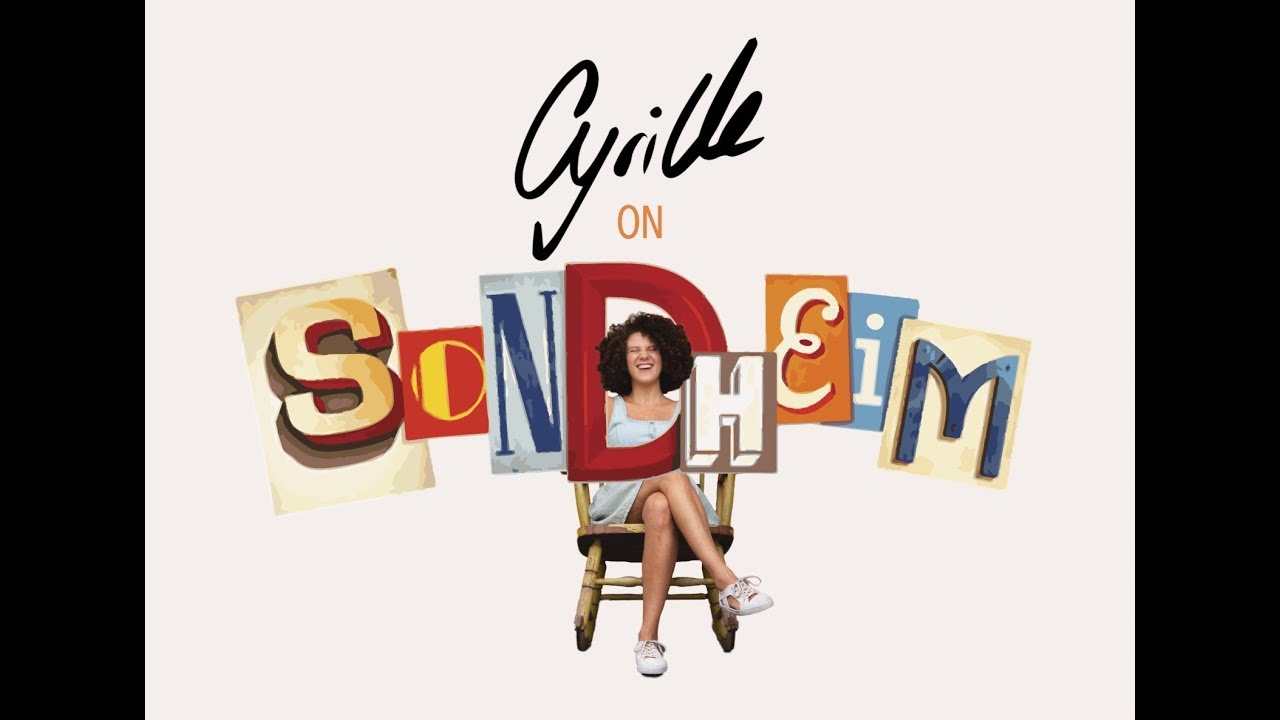 Artwork representing Cyrille On Sondheim, Ep.1: Marry Me A Little