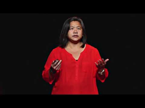 I Couldn't Turn my Back on my Motherland, Heritage and Another Child | Caroline Ticarro | TEDxUMN