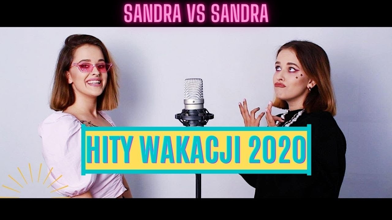HITY WAKACJI 2020 W 2 MINUTY   Sandra Rugała
