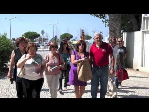 Diário de Campanha :: Buarcos | São Julião