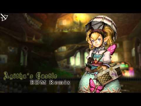 Agitha's Castle - Dubstep/EDM [ Dj-Jo Remix ]