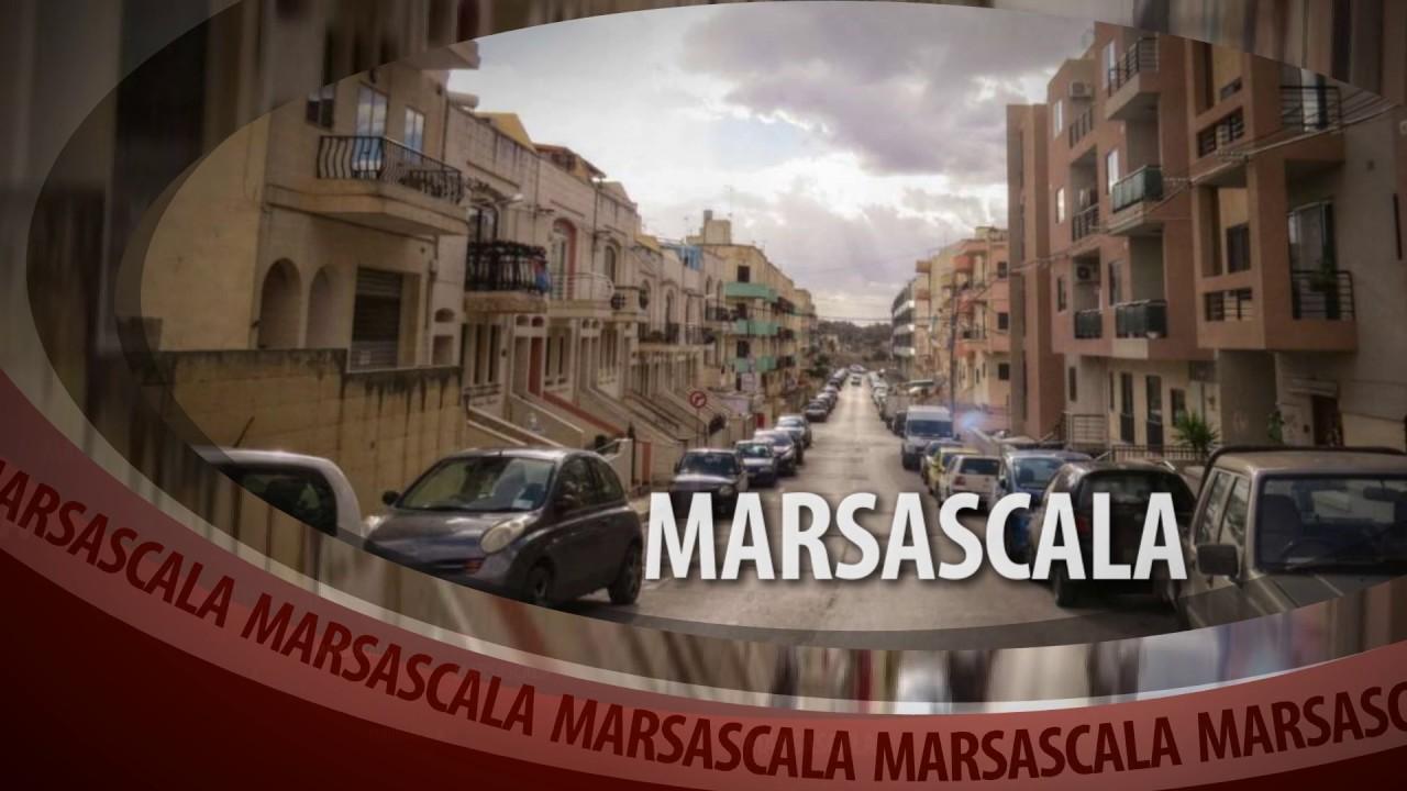 Garage To Let In Marsascala: Malta Property To Let