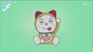Dorami-chan no Ekakiuta - Let