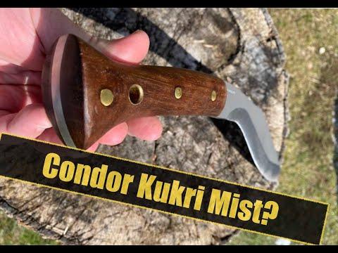 Warum ich das Condor Kurki hasse? | Survival Messer