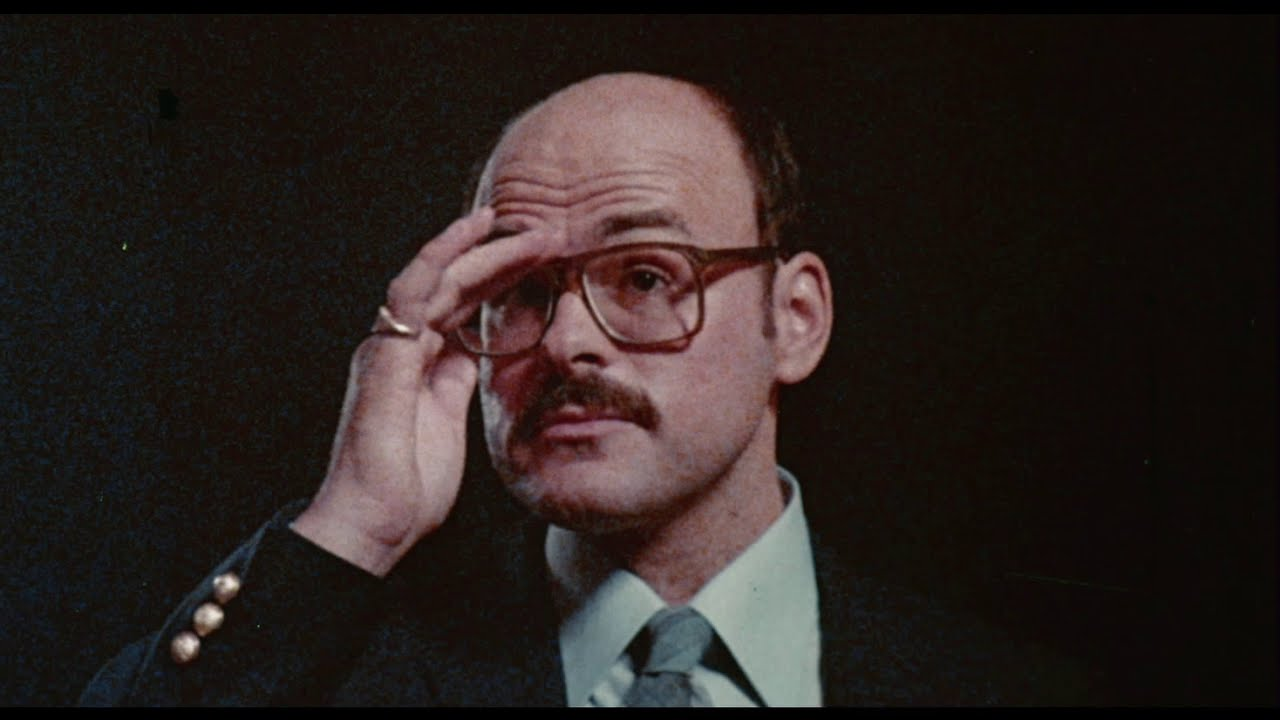 Download Scanners (1981) - 35MM Theatrical Trailer