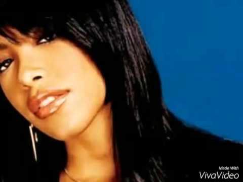 Aaliyah let me know