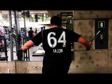 Jason Liu | Adidas Marketing Intern Application