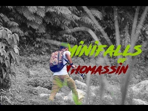 Minifalls of Thomassin, Haiti  - Travel Video