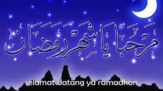 Selamat Datang Ramadhan-Trio Bimbo