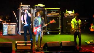 hd forever the sickest kids whoa oh live at jakarta jam 2010