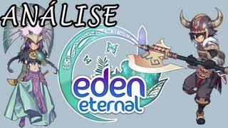 Análise - Eden Eternal