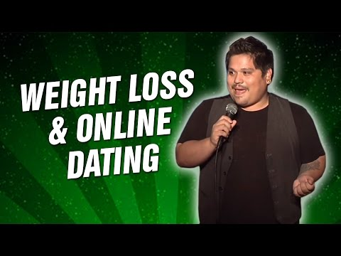 Weight Loss & Online Dating (Stand Up Comedy) from YouTube · Duration:  2 minutes 11 seconds