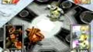 FULL EPISODE Bakugan: New Vestroia Episode 46  2 3  (Part 1)