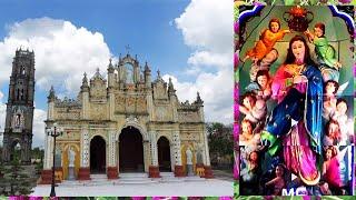 Lễ Đức Mẹ Hồn Xác Lên Trời Giáo Họ Thôn Đông 15-08-2016