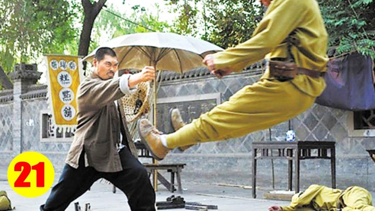 Phim Hay | Chiến Đấu Tới Cùng - Tập 21 | Phim Bộ Trung Quốc Hay Mới - Lồng Tiếng