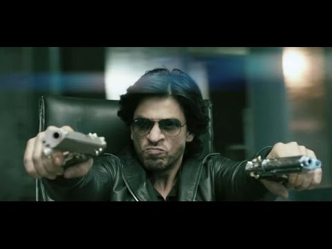 Don 2 shahrukh khan 's entry - Ringtone
