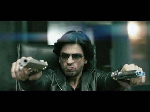 Don 2 shahrukh khan 's entry - Ringtone
