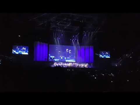 """Andrea Bocelli in Krakow - Tauron Arena - """"Can't Help Falling In Love"""""""