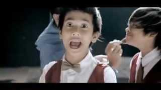 Coboy Junior   Terhebat OST  Paddle Pop Begins 2   YouTube