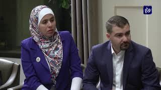 جلالة الملك يعرب عن فخره واعتزازه بالشباب الذين يمثلون الأمل في تطوير الأردن - (13-5-2019)