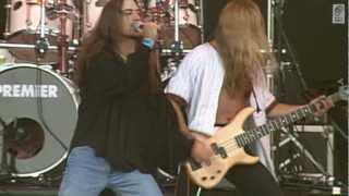"SAVATAGE LIVE AT DYNAMO 1996 ""Dead Winter Dead"" (HD)"