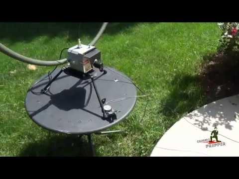 Chameleon Antenna's RTRR-1 Kit for F-Loop Antenna