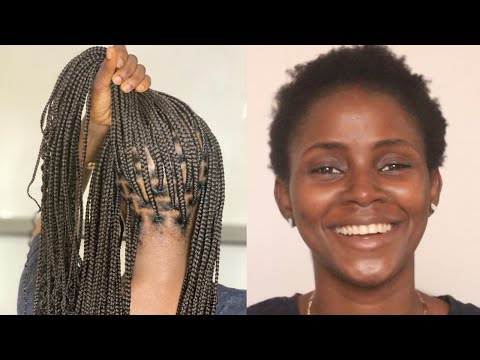 knotless-goddess-braids-on-short-hair