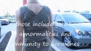 G.I.D (Gender Identity Disorder)