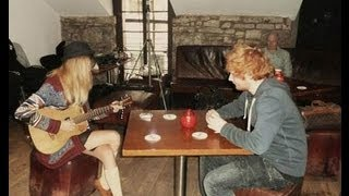 Taylor Swift & Ed Sheeran First Listen - 'Everything Has Changed'!!