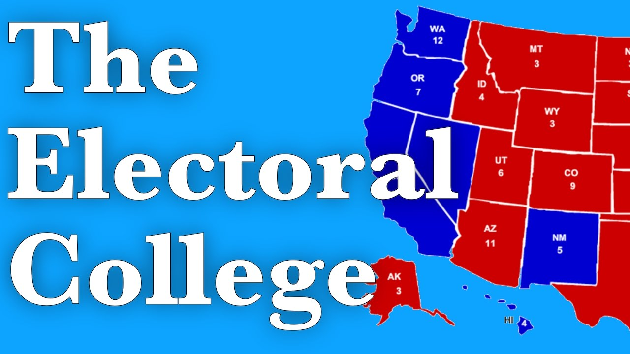 why the electoral college should be The electoral college has always had strong opponents who have argued that it should be abolished their reasons include the fact that, under certain circumstances, a president can be elected without winning the majority of electoral votes.