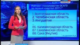 видео КАСКО 2017: новости, изменния, рейтинг страховых компаний