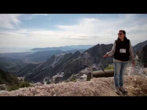 Tour in die Marmorsteinbrüche von Carrara | STEIN-Magazin