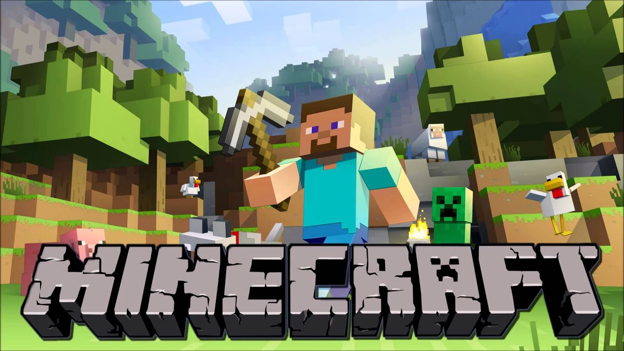 Minecraft FULL SOUNDTRACK